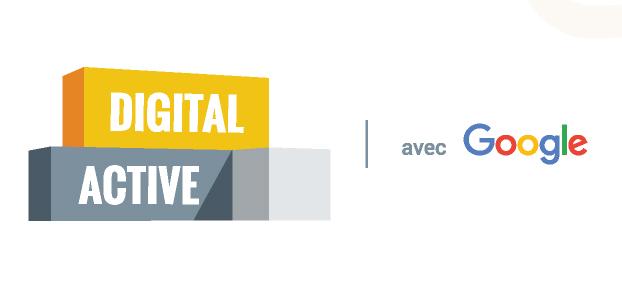 digital active google formation